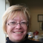 Joanne Krusz Board member