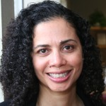 Holly Joseph is a member of Morningside's Board of Trustees