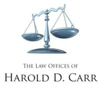 Harold Carr Logo